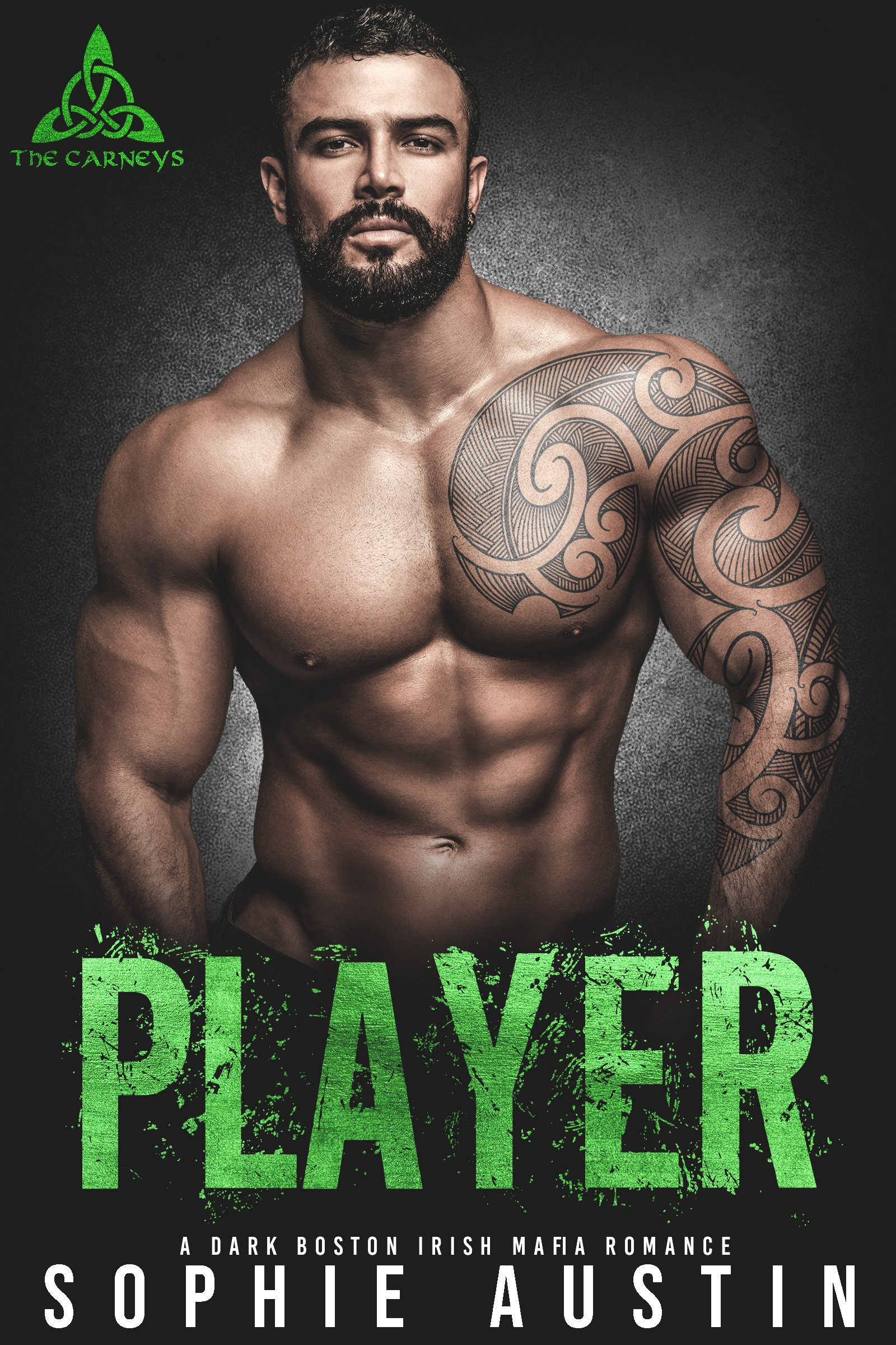 Player by Sophie Austin